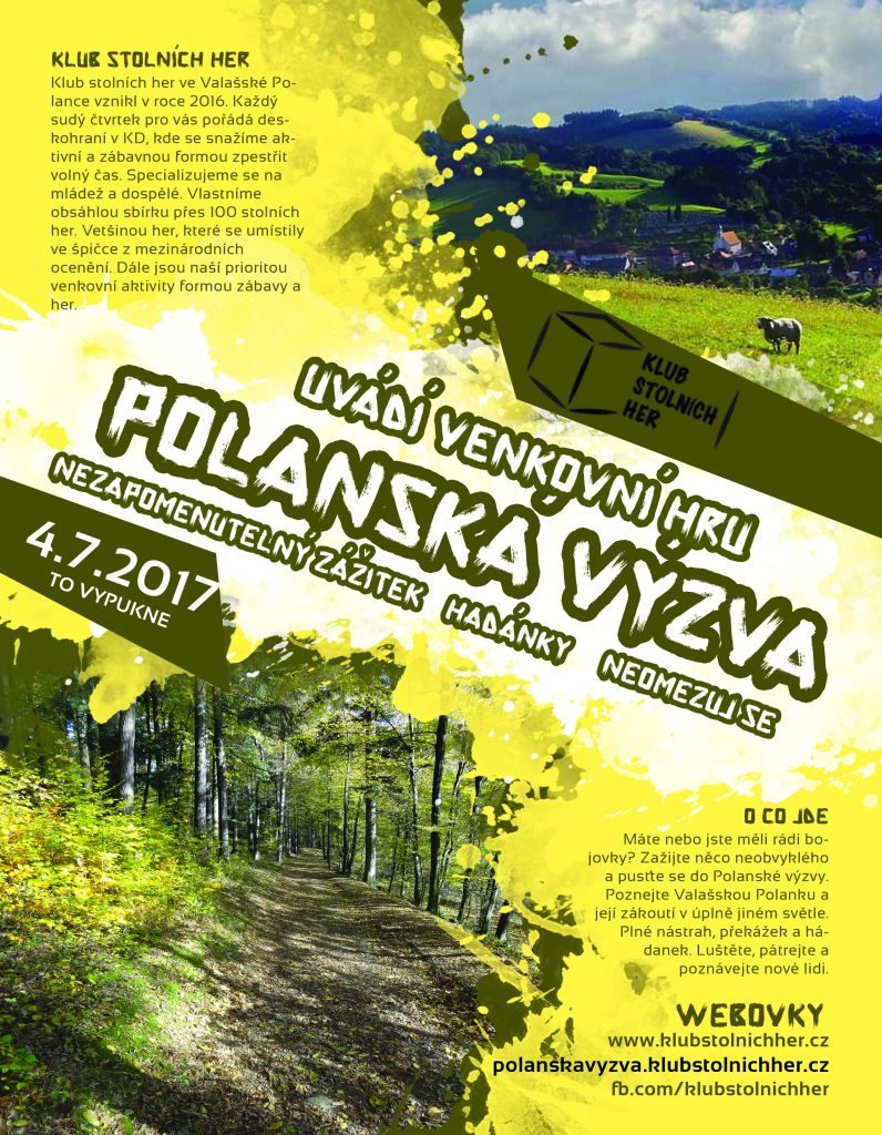 Polanská výzva