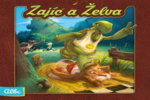 Hra Zajíc a Želva