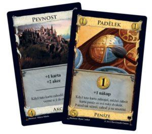 Karty Dominion Temné časy